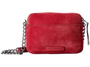 Lucky Brand Dray Small Crossbody Cross Body Handbags