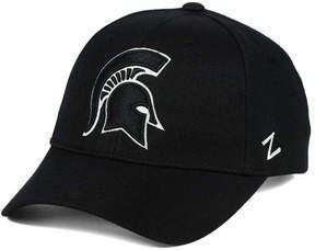 Zephyr Michigan State Spartans Black & White Competitor Cap