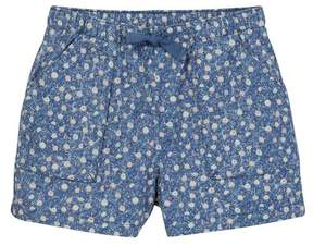 Tea Collection Sigrid Pull-On Shorts (Little Girls & Big Girls)