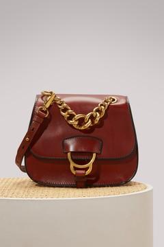 Miu Miu Dahlia crossbody bag