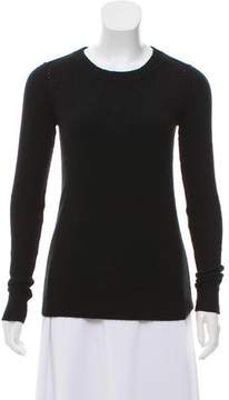 Inhabit Long Sleeve Cashmere Top