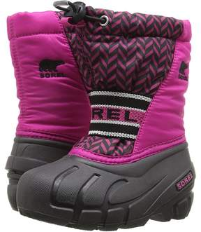 Sorel Cub Graphic 15 Girls Shoes