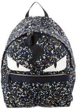 Fendi Confetti Monster Backpack