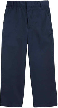 JCPenney French Toast Double-Knee Workwear Pants - Boys 4-7