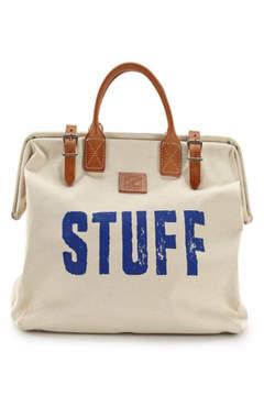 DAVINCI Stuff Carpenter Bag