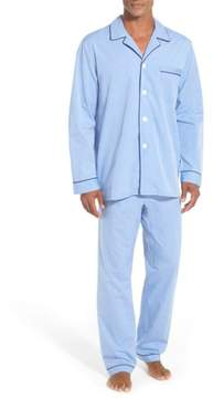 Majestic International Men's Big & Tall Cotton Pajamas