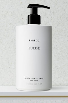 Byredo Suà ̈de Hand Care Cream 450 ml