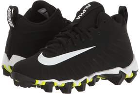 Nike Alpha Menace Shark Football Kids Shoes