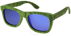 Spectrum Slater Wood Sunglasses