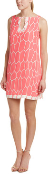 Alice & Trixie Silk Shift Dress