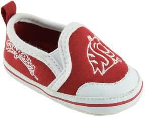 NCAA Baby Washington State Cougars Crib Shoes