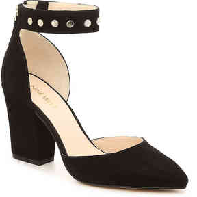 Nine West Women's Sharmain Pump