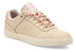 K-Swiss Gstaad Neu Sleek Leather Sneakers