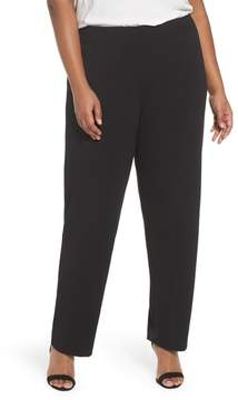 Alex Evenings Slim Leg Pants
