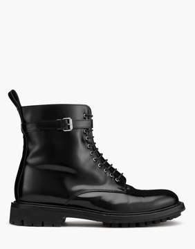 Belstaff Finley Boots Black
