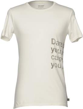 Care Label T-shirts