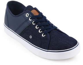 UNIONBAY Navy Grant Low-Top Sneaker - Men