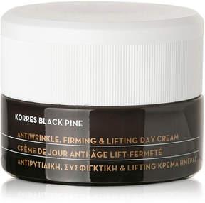 Korres Black Pine Antiwrinkle Firming & Lifting Day Cream