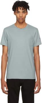 Belstaff Blue New Thom Heritage T-Shirt