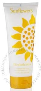 Elizabeth Arden Sunflower by Body Lotion 6.8 oz (w)