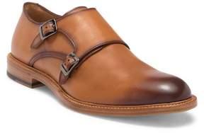 Antonio Maurizi Double Monk Strap Shoe