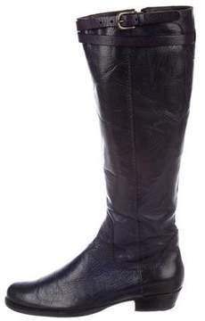 Henry Beguelin Daytona Knee-High Boots