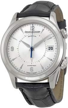 Jaeger-LeCoultre Jaeger Lecoultre Master Memovox Automatic Silver Dial Men's Watch