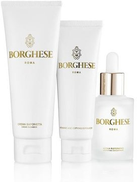 Borghese Treatment Trio Gift Set