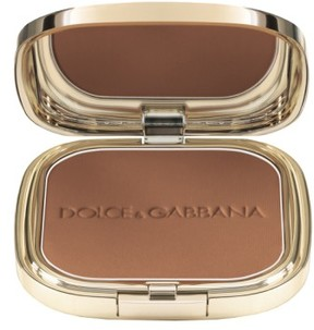 Dolce & Gabbana Beauty Glow Bronzing Powder - Bronze 40