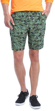 2xist Military Sport Shorts