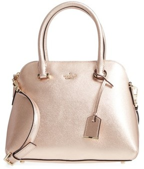 Kate Spade Cameron Street - Maise Satchel - Pink - PINK - STYLE