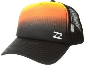 Billabong Range Trucker Hat Baseball Caps