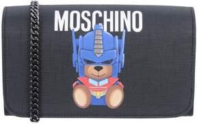 Moschino Wallets