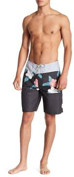Rip Curl Treehouse Layday Board Shorts
