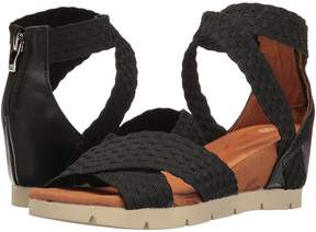 Bernie Mev. Honesty Women's Wedge Shoes
