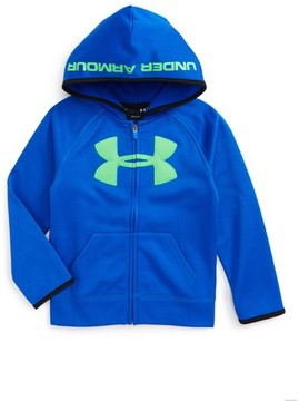 Under Armour Toddler Boy's Big Logo Hoodie