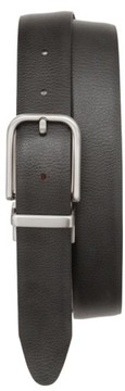 Tommy Bahama Men's Reversible Leather Belt