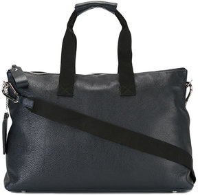 Golden Goose Deluxe Brand top handle tote
