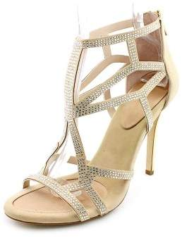 BCBGeneration Renee Women US 11 Beige Sandals