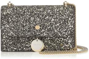 Jimmy Choo Glitter Finley Cross Body Bag