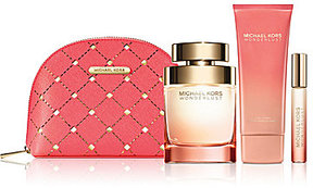 Michael Kors Wonderlust Bag Set