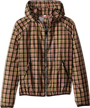 Burberry Brenty ACIAM Outerwear Girl's Coat
