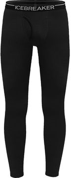 Icebreaker Bodyfit 260 Midweight Apex Leggings with Fly