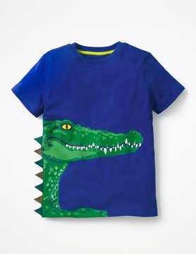 Boden 3D Animal T-shirt