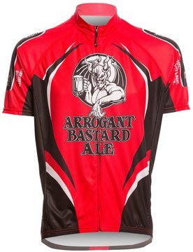 Canari Stone Brewing Arrogant Cycling Jersey 8137218