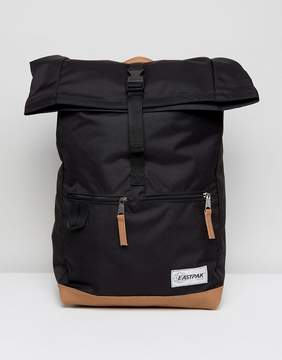 Eastpak Macnee Backpack in Black 24L