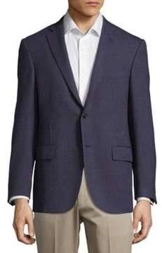 Corneliani Buttoned Wool Sportcoat