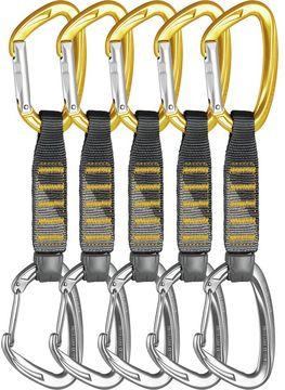 Mammut 5er Pack Crag Express Sets - 5