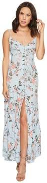 Flynn Skye Unbutton Me Fresh Dress Women's Dress