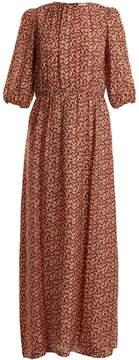 Vanessa Bruno Ijka floral-print dress